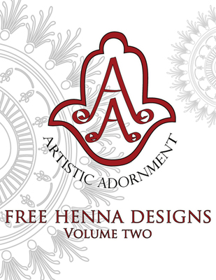 Free Henna Designs - Cover image